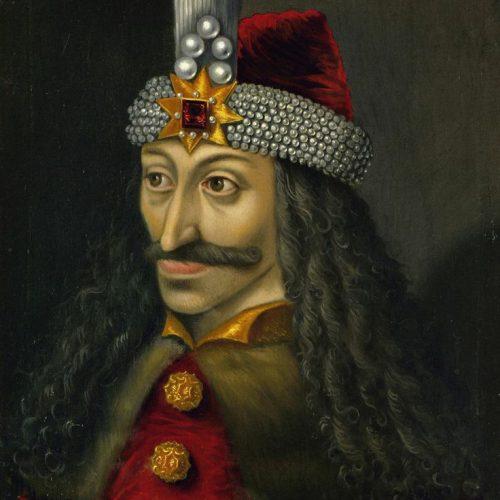Geçmiş Zaman Olur Ki – Vlad Tepeş