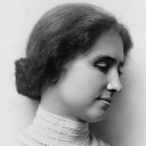 Geçmiş Zaman Olur Ki – Helen Keller