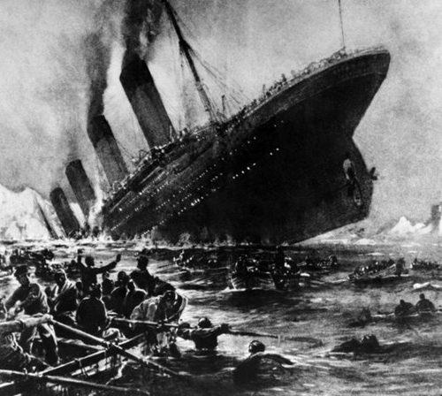 Geçmiş Zaman Olur Ki – Titanic II