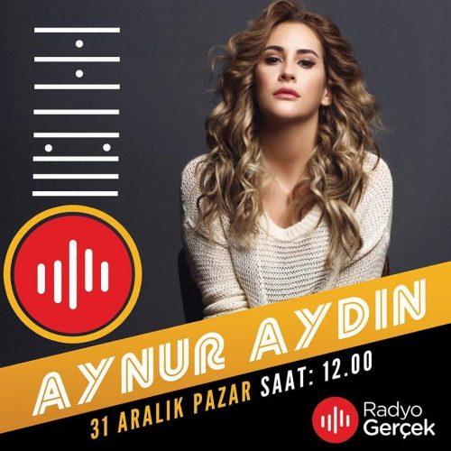 Konuk: Aynur Aydın
